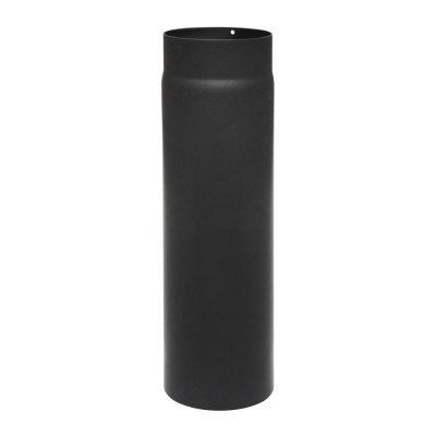 RR schwarz Ø150mm L: 500mm