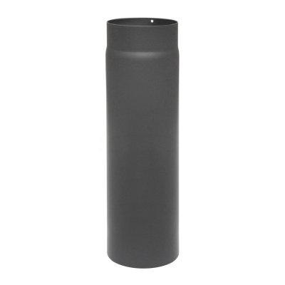 RR gussgrau Ø150mm L: 500mm