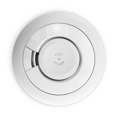 Ei Electronics Rauchwarnmelder Ei650iW m.APP Abfrage